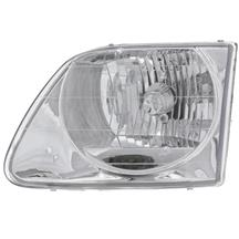F-150 SVT Lightning LH Headlight (01-04)