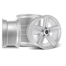 SVE F-150 SVT Lightning 03-04 Style Wheel Kit - 20X9  - Silver  (99-04)