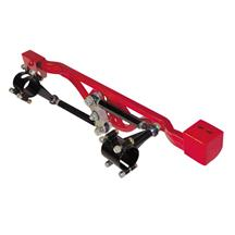 Mustang Fays2 Watts Link For Coupe Red (05-14)