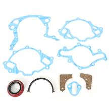 Mustang Fel Pro Timing Cover & Water Pump Gasket Set (79-95) 5.0/5.8