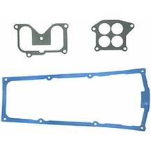 Mustang Svo Valve Cover Gasket Set  with Upper Intake Gaskets  (84-86)