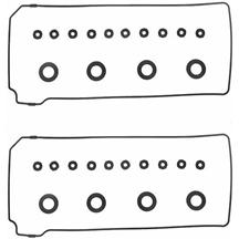 Mustang Valve Cover Gasket Set  with Bolt and Spark Plug Hole Grommets  (96-98) 4.6/4V