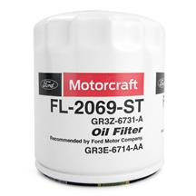 Motorcraft Shelby GT350 Oil Filter
