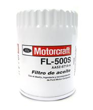 Mustang Motorcraft Engine Oil Filter (11-18)