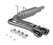 F-150 SVT Lightning Flowmaster Catback Exhaust Kit (99-04)