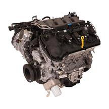 Ford Performance Gen III Coyote Aluminator Crate Engine for Supercharged Applications M-6007-A50SCB