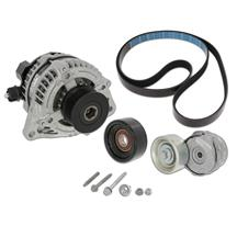Mustang Ford Performance Boss 302 Alternator Kit (11-17) 5.0