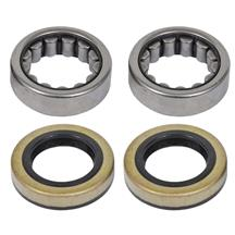 Mustang Ford Performance Rear Axle Bearing & Seal Kit (79-04)