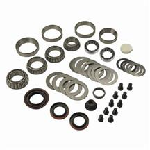 Mustang Rear Gear Super Install Kit (86-04) 8.8""