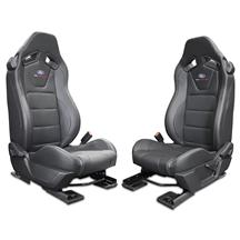 Ford Performance Mustang Recaro Seats (18-20) M-63660005-MF