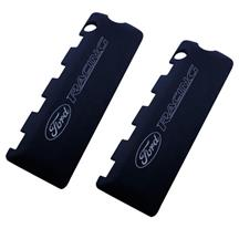 Mustang Ford Racing Coil Covers, Black with Ford Racing Logo (11-14) 5.0L
