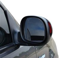 F-150 SVT Lightning Outer Door Mirror, RH (01-04)