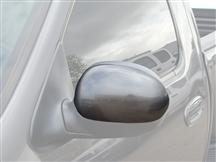 F-150 SVT Lightning Outer Door Mirror Cover, LH (01-04)
