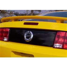 Mustang Graphic Express Blackout Panel Decal  - Gloss Black (05-09)