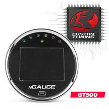 Lund Racing GT500 nGauge Digital Gauge w/ Lund Racing Tune (2020) - GT500