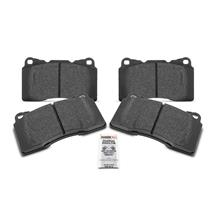 Mustang Hawk Front Brake Pads - HP+ (07-14)