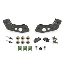 Mustang Front Bumper Cover Hardware Kit (05-09)