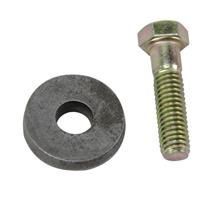 Mustang Cam Bolt & Washer (79-95) - 5.0/5.8