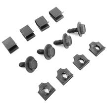 Mustang Fan Shroud Hardware Kit (79-85)