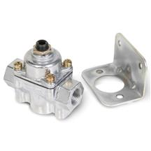 Mustang Holley Carbureted Bypass Fuel Pressure Regulator (79-85)
