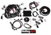 Mustang Holley 4V Engine Management System (99-04) 4.6/5.4