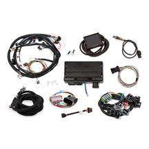 Holley Mustang Terminator X MPFI Kit (87-95) 550-937F