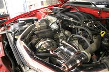 Mustang Hellion Single Turbo Kit (05-10) 4.6L