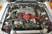 Mustang Hellion Single Turbo Kit (86-93) 5.0L