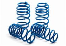 Mustang H&R Super Sport Springs (79-93)