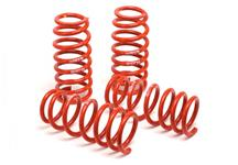 Mustang H&R Race Springs (05-10)
