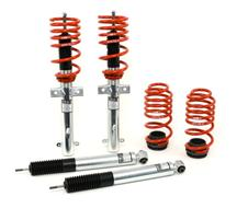 Mustang H&R Street Performance Coilover Kit (05-14)