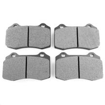 Mustang Hawk Front Brake Pads - HP-Plus (2000)