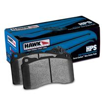 F-150 SVT Lightning Hawk Performance Rear Brake Pads HPS Compound (99-04)