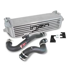 Mustang Injen Intercooler & Black Piping Kit (15-17) Ecoboost