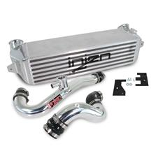Mustang Injen Intercooler & Polished Piping Kit (15-17) Ecoboost