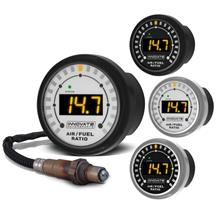Innovate MTX-L Digital Wideband Air/Fuel Gauge Kit  - 2 1/16""
