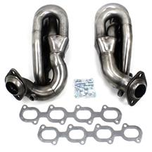 Mustang JBA Cat4ward Short Tube Headers (07-14)