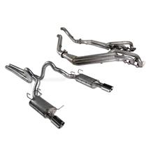 Mustang JBA Complete Exhaust System (15-17) 5.0