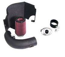 Mustang JLT Cold Air Intake Kit  (11-14) 5.0L