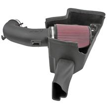 Mustang JLT Cold Air Intake Kit  (15-17) 5.0