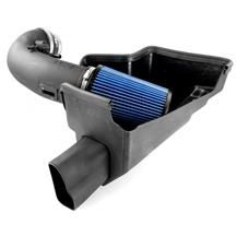 Mustang JLT GT350 Cold Air Intake  - Blue (15-18) 5.2