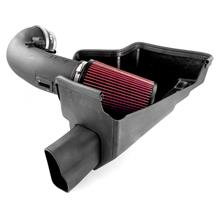 Mustang JLT GT350 Cold Air Intake  - Red (15-18) 5.2