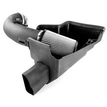 Mustang JLT GT350 Cold Air Intake  - White (15-18) 5.2