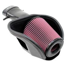 GT500 JLT Carbon Fiber 127mm Intake Kit (10-14)