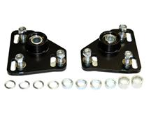 Mustang J&M Caster Camber Plates - 3 Bolt (94-04)