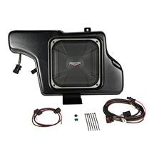 Mustang Kicker SubStage Powered Subwoofer Kit (05-14) Coupe