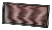 K&N F-150 SVT Lightning High Performance Replacement Air Filter (93-95) 33-2023