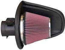 K&N Mustang Performance Air Intake Kit (FIPK) (96-98) Cobra 572523
