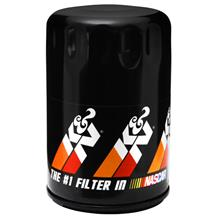 Mustang K&N Pro Series Oil Filter (11-18)
