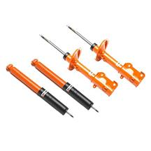 Mustang Koni Orange Shock and Strut Kit, STR.T Non-Adjustable  (05-10)